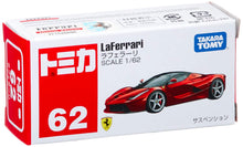 Load image into Gallery viewer, Japan Tomica LaFerrari  Red