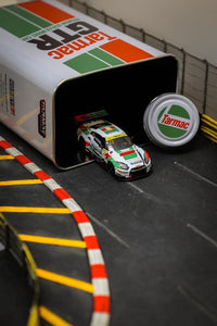 (Pre-order) Tarmac Works 1:64 Nissan Nismo GTR GT3 with (Castrol Tin Can box)