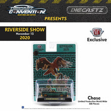 Load image into Gallery viewer, M2 Machines 1:64 Riverside Show Exclusive 1973 Chevrolet Custom Deluxe 10