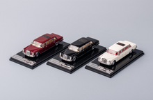 Load image into Gallery viewer, 1/64 GCD Mercedes-Benz 600 Pullman Black