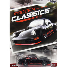 Load image into Gallery viewer, Hot Wheels 1:64 Car Culture Modern Classics Porsche 911 (964)