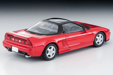 Load image into Gallery viewer, 1/64 Tomica Limited Vintage Honda NSX Red with opening engine bay