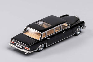 1/64 GCD Mercedes-Benz 600 Pullman Black