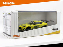 Load image into Gallery viewer, TARMAC WORKS 1/43 Toyota 86 Tuned by JUN