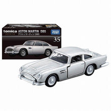 Load image into Gallery viewer, Japan Tomica Premium Aston Martin DB5