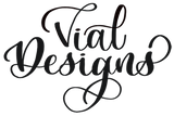 Vial Designs Logo