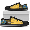 scottish rite low top shoe