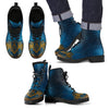 Freemason Leather boots