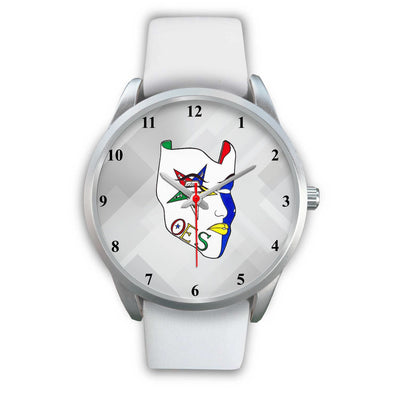 Oes Watch White