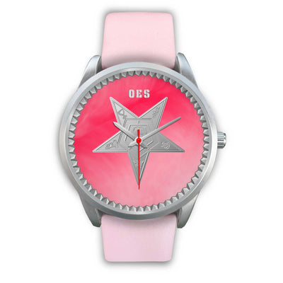 Freemason Pink Watch