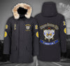 Sigma Gamma Rho Langford Parka Black Label 141020191
