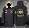 Sigma Gamma Rho Langford Parka Black Label 14102019