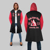 DELTA SIGMA THETA HOODED COAT 18920193