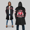 DELTA SIGMA THETA HOODED COAT 18920195