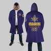 Freemasonry HOODED COAT 18920191