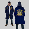 Freemasonry HOODED COAT