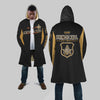 Freemasonry HOODED COAT 18920193