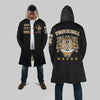 Freemasonry HOODED COAT 19920191