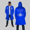 PHI BETA SIGMA HOODED COAT 19920194