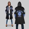 ZETA PHI BETA HOODED COAT 19920192