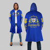 SIGMA GAMMA RHO HOODED COAT 21920191