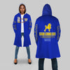 SIGMA GAMMA RHO HOODED COAT 2392019