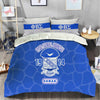 Phi Beta Sigma Bedding Set