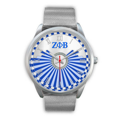 Zeta Phi Beta Watch