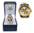 Masonic OES Order of Eastern Star Ladies Watch