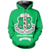 3D ALL OVER ALPHA KAPPA ALPHA HOODIE 3072019