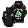 3D ALL OVER ALPHA KAPPA ALPHA HOODIE 582019