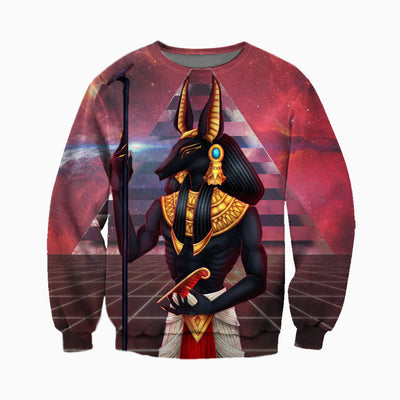 3D ALL OVER ANUBIS CLOTHES 6320193