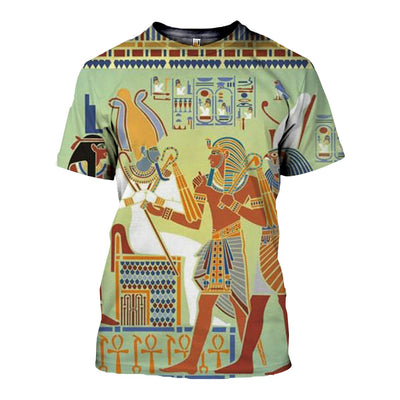 3D ALL OVER ANUBIS CLOTHES 83201977
