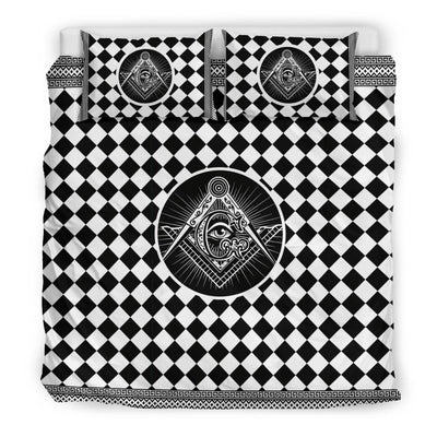 freemason bedding set