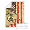Shriners Fleece Blanket 08062020