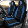 Zeta Phi Beta Car Seat Covers 2972020