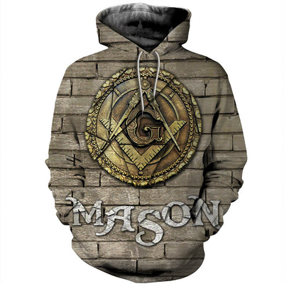 3D ALL OVER FREEMASONRY CLOTHES 13320193