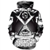 3D ALL OVER FREEMASONRY CLOTHES 20320192
