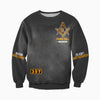 3D ALL OVER FREEMASONRY HOODIE 2662019