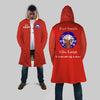 BENEVOLENT & PROTECTIVE ORDER OF ELKS HOODED COAT 14820202