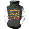 3D ALL OVER DAUGHTER OF ISIS HOODIE T SHIRT 180520202
