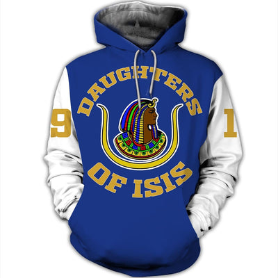3D ALL OVER DAUGHTER OF ISIS SHIRT 18052020