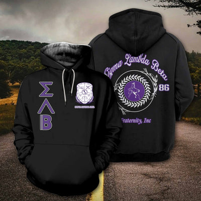 3D ALL OVER SIGMA LAMBDA BETA CLOTHES 250520201