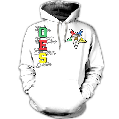 3D ALL OVER OES CLOTHES