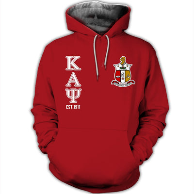 3D ALL OVER KAPPA ALPHA PSI CLOTHES 180620201
