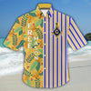 Freemasonry Hawaiian Shirt