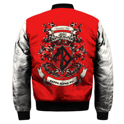 3D ALL OVER KAPPA ALPHA PSI CLOTHES 2842020