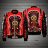 3D ALL OVER DELTA SIGMA THETA BOMBER JACKET 2122019