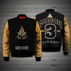 3D ALL OVER FREEMASONRY CLOTHES 8620192