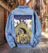 FREEMASON Denim Jacket